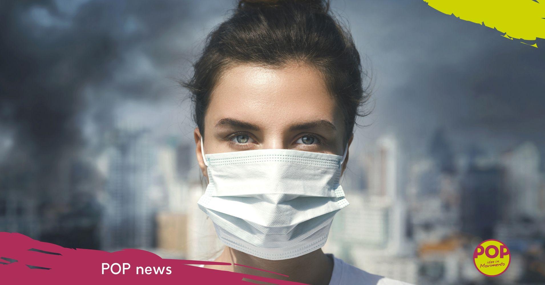 inquinamento italia lazio 2020 pm10 malaria